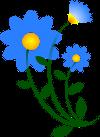 flower_blue